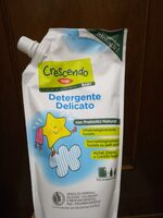 Detergente Delicato - Product - it