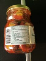 Peperoncini Ripieni - Product - fr