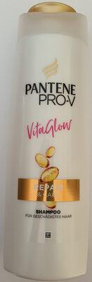 Pro-V VitaGlow Repair & Care Shampoo - Product - de