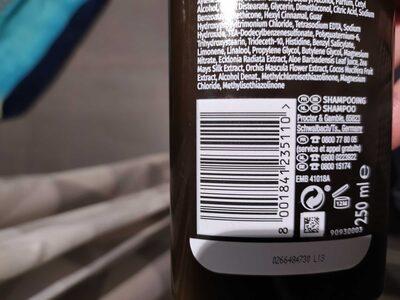 Coconut milk - Product - fr