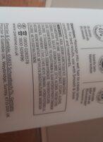 pantene pro-v - Ingredients - en