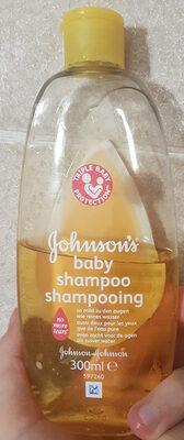 baby shampoo shampooing - Product - en