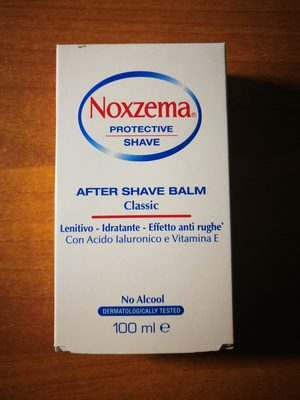After shave balm - Product - it