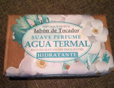 Soap - Produto