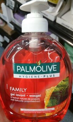 Family Gel lavant - Produit - fr