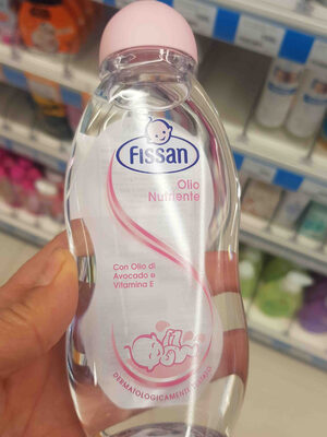 fissan - Product