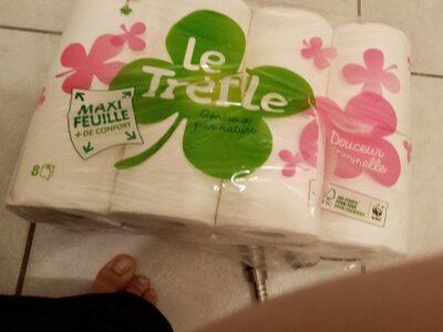 Le Trèfle - Product