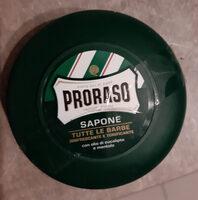 sapone tutte le barbe - Product - it