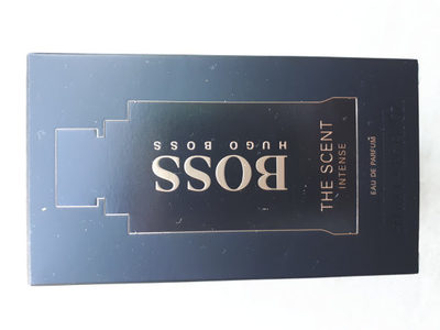 The Scent Intense - Product - nl