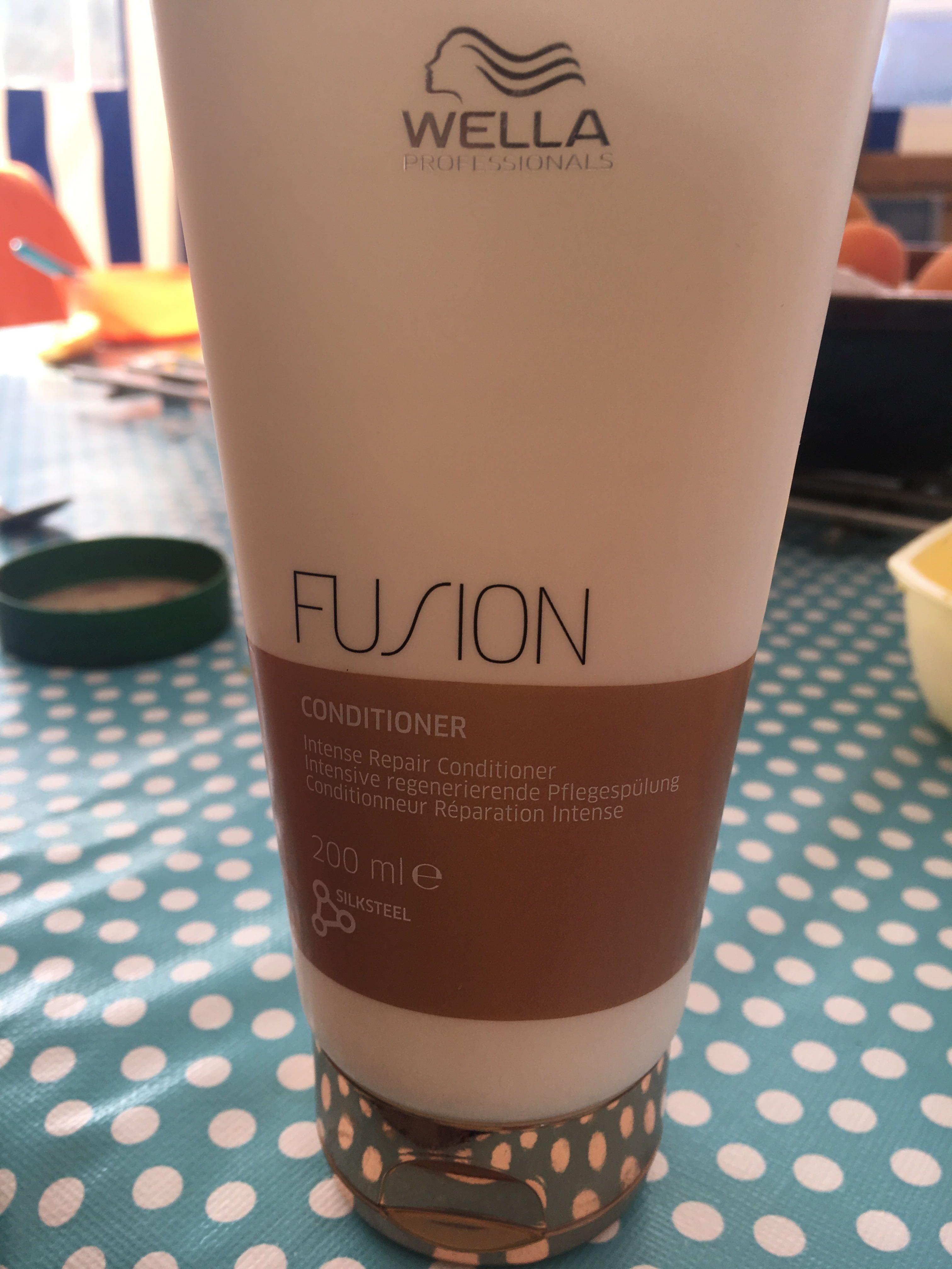 Fusion conditionner - Produit - fr