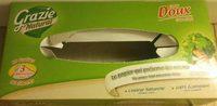 Mouchoirs Papier Boîte X80 - Produit