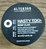 Hasty Too - Produit - fr