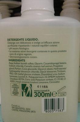 detergente liquido - Product - en
