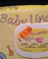 Toallitas bebé - Product - en