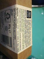 Savon naturel à l'huile d'olive et essence de laurier - Product