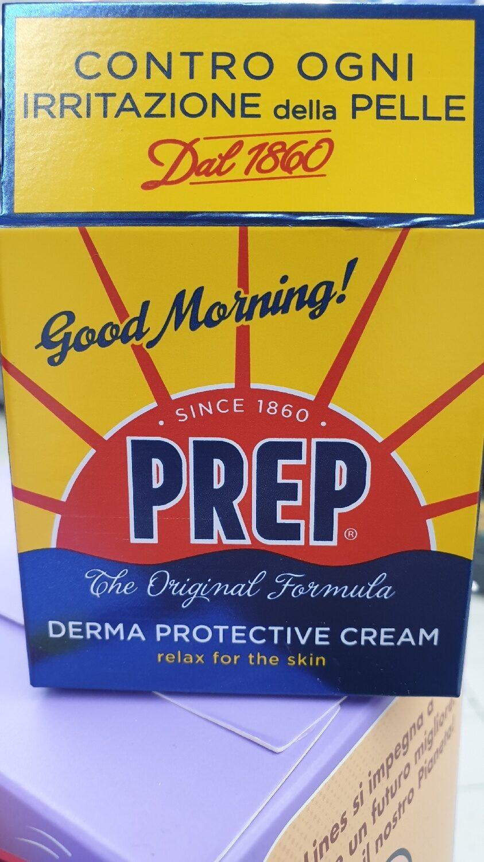 Crema Prep Viso 75 ml - Produit - xx