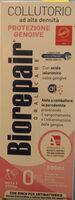 colluttorio ad alta densità protezione gengive - Product - it