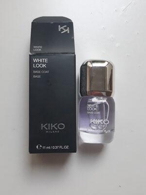 WHITE LOOK - Product - en