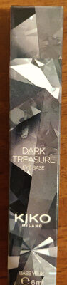 Dark treasure eye base - Product - it