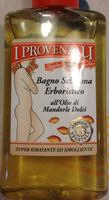 Bagno schiuma erboristico - Product - it