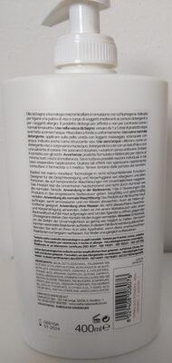 Ceramol C 311 olio detergente viso-corpo - Product - en