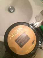 Olio di argan - Product - fr
