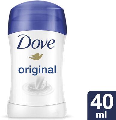 Dove Déodorant Femme Stick Antibactérien Original - Product - fr