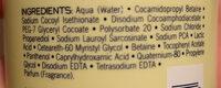 dermastil pediatric - Ingredients - it