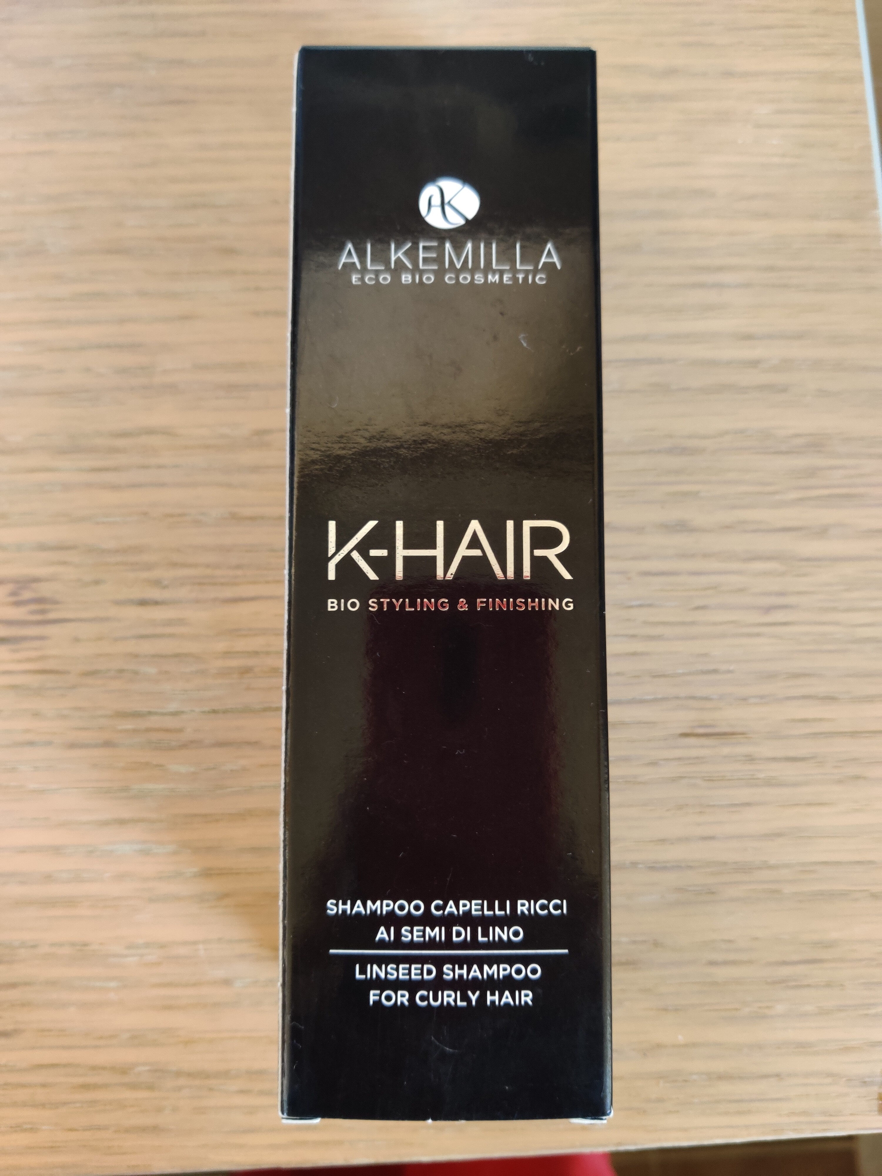 shampoo capelli ricci - Product - it