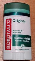 BoroTalco original - Product - fr