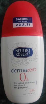 dermazero - Product