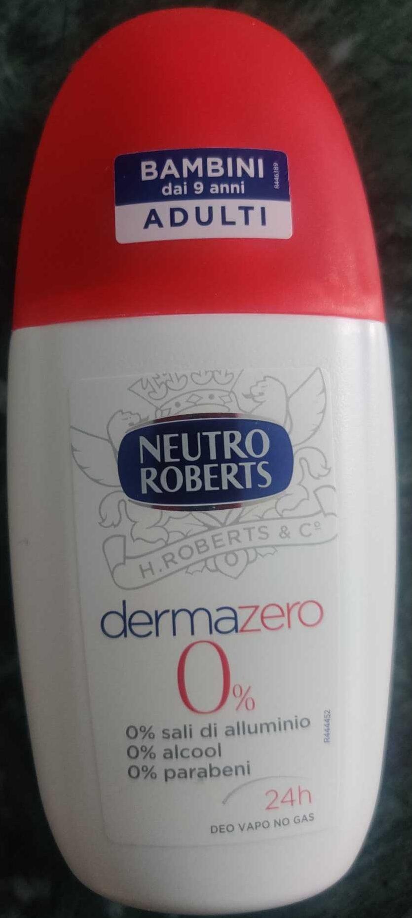 dermazero - Product - it