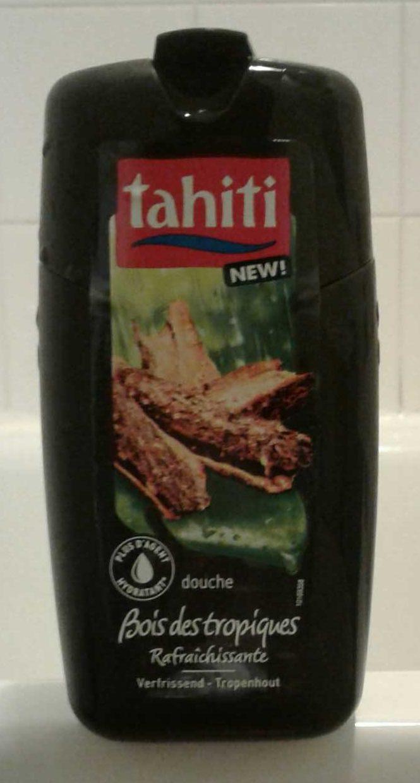 Douche Bois des tropiques - Product