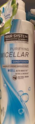 Micellar Botanical Purifying Conditioner - Product - en