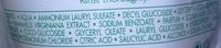 Hamamélis gel douceur mains la recharge - Ingredients - fr