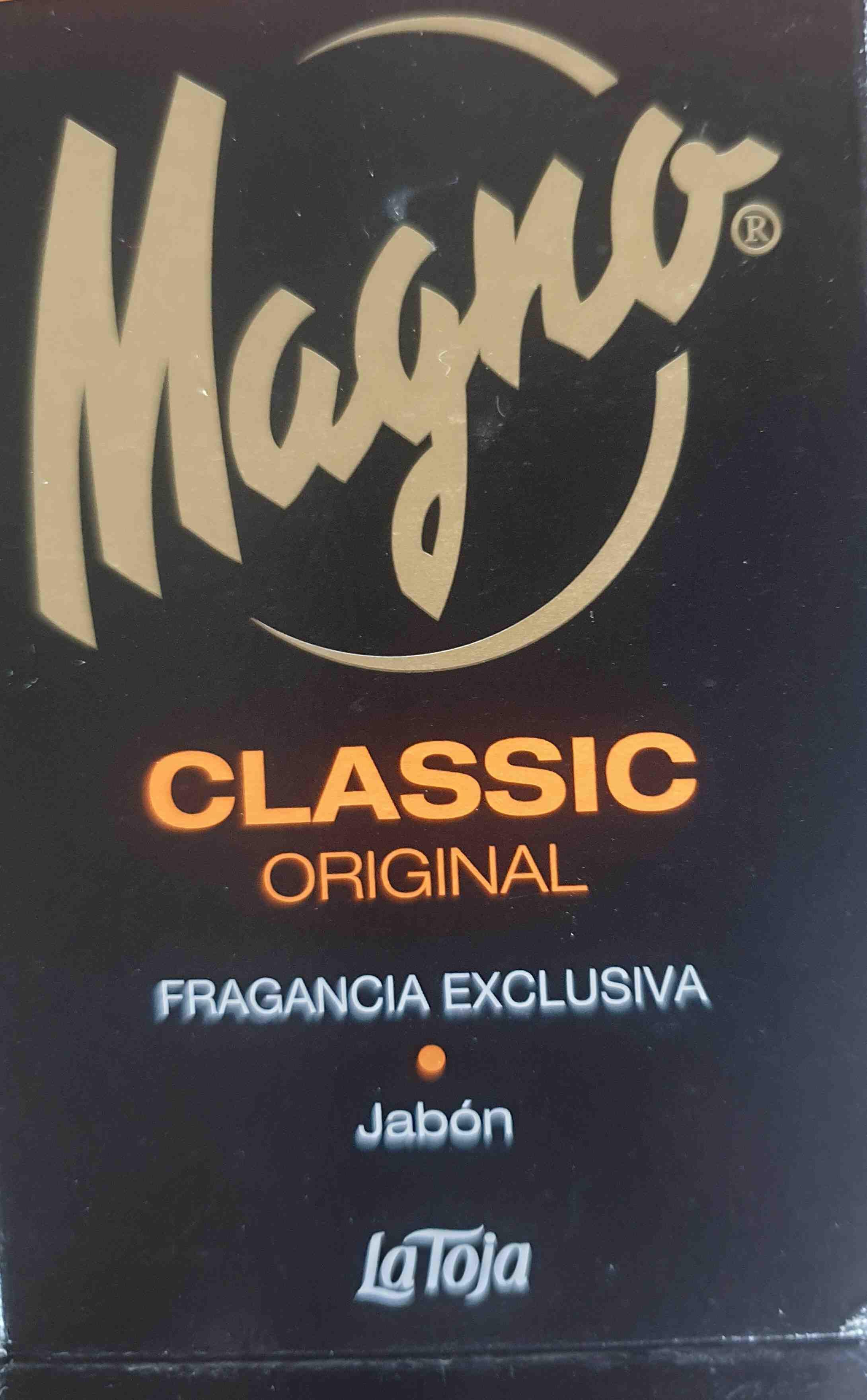 Magno Classic - Product - en