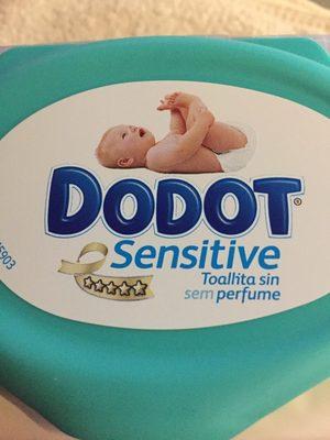 DODOT sensitive - Product - de
