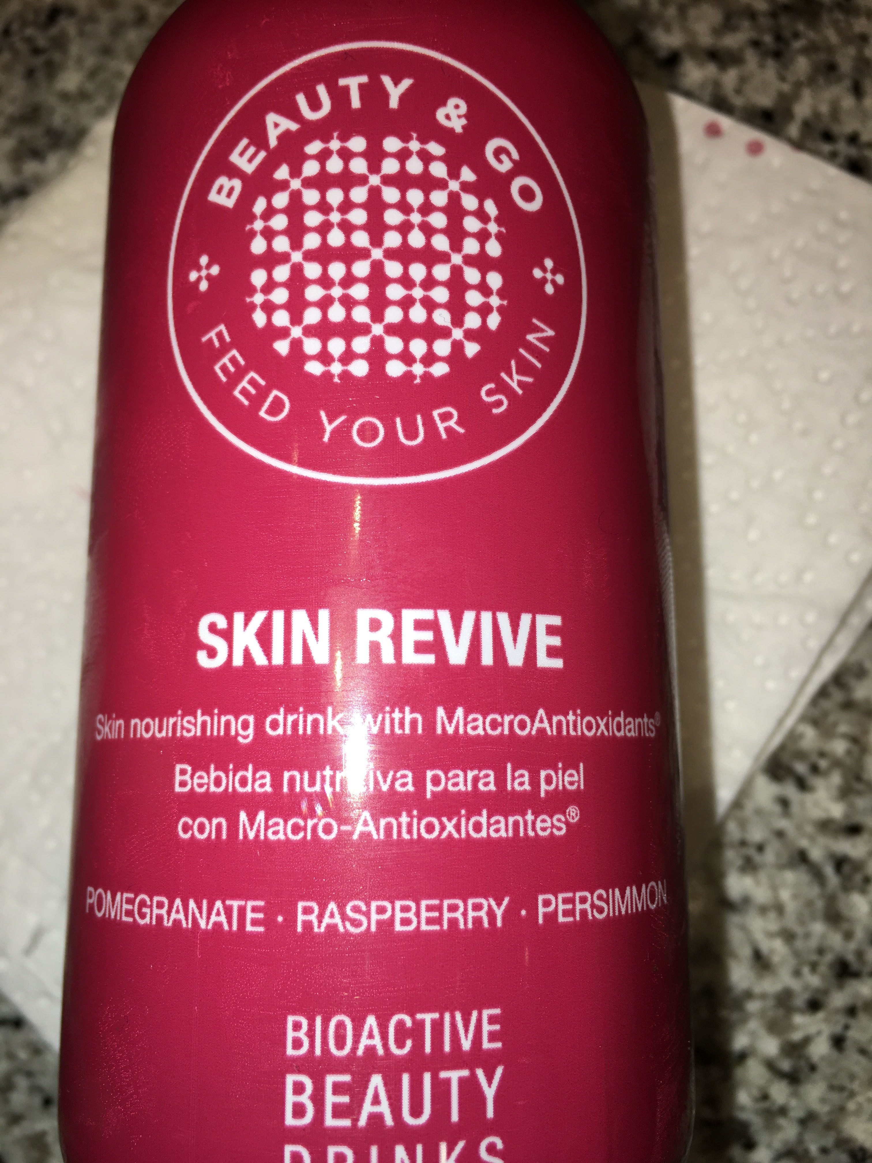 Skin Revive - Product