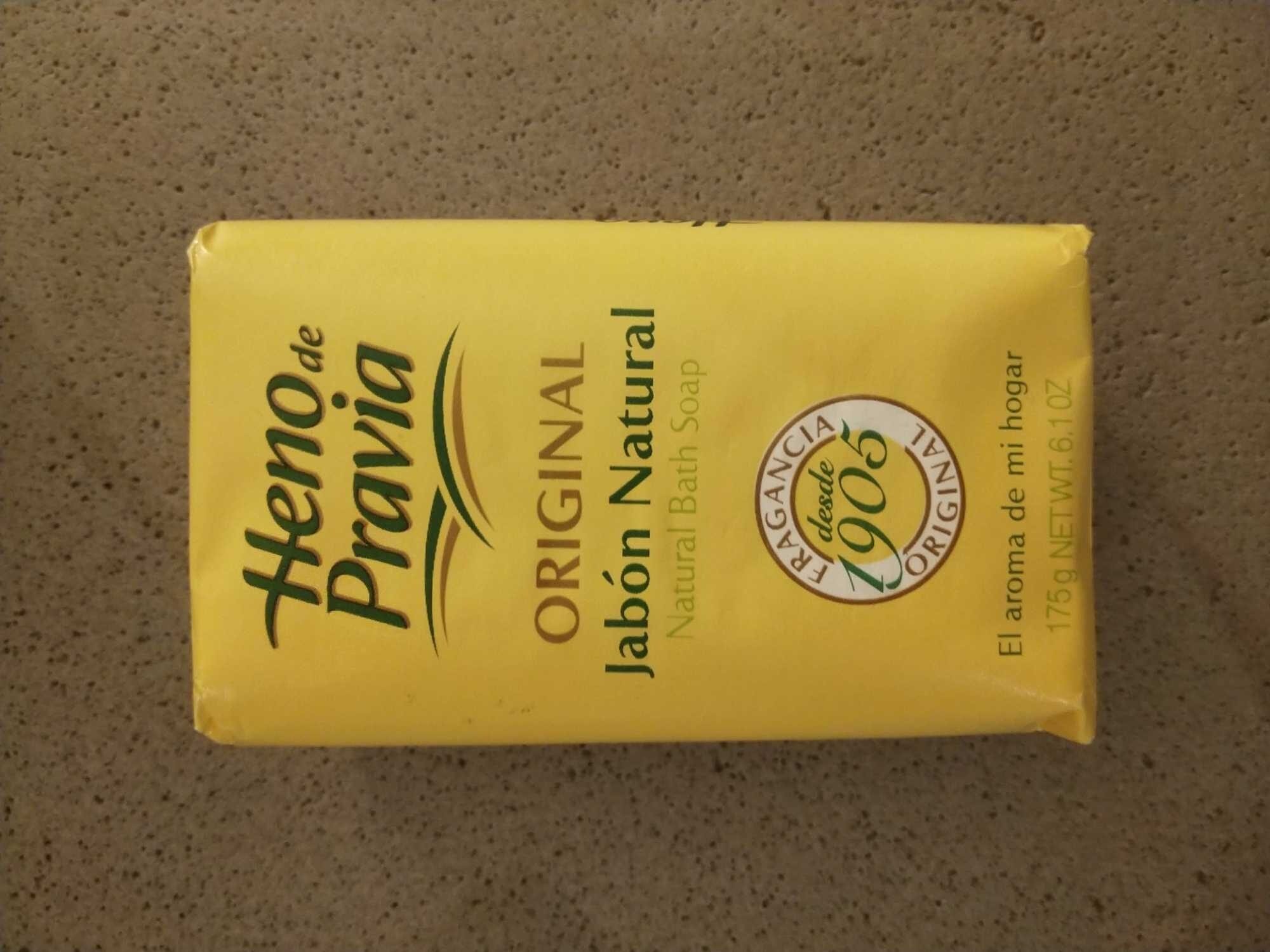Original Jabón Natural - Product