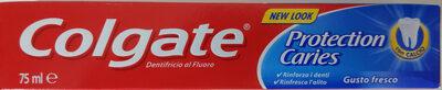 Colgate Protection Caries - Produit - it