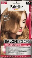 Palette Salon Colors 8.5 - Product