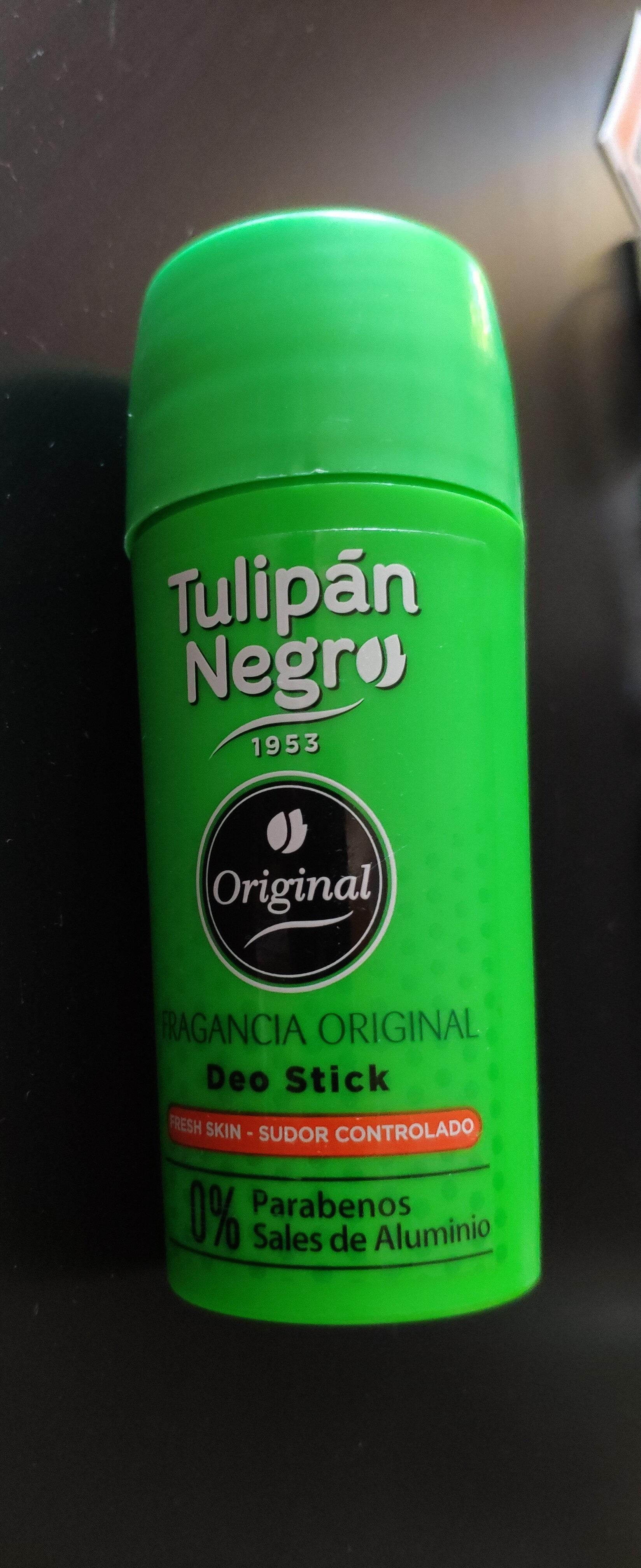Tulipán Negro Original Deo Stick - Product - en
