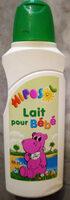 Lait pour bébé - Product - fr