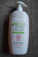 Natura champú suave - Product - en