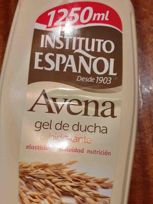 instituto espanol avena - Product - en