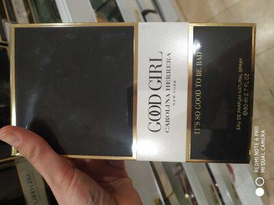 Carolina Herrera Good Girl Eau De Parfum 50ML Spray - Product