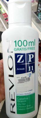 Formule ZP 11 Cheveux Gras - Product - fr
