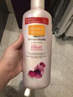 Sensorialcare floral velvet experience - Produit - es