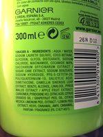 Fructis fuerza & brillo - Product - es