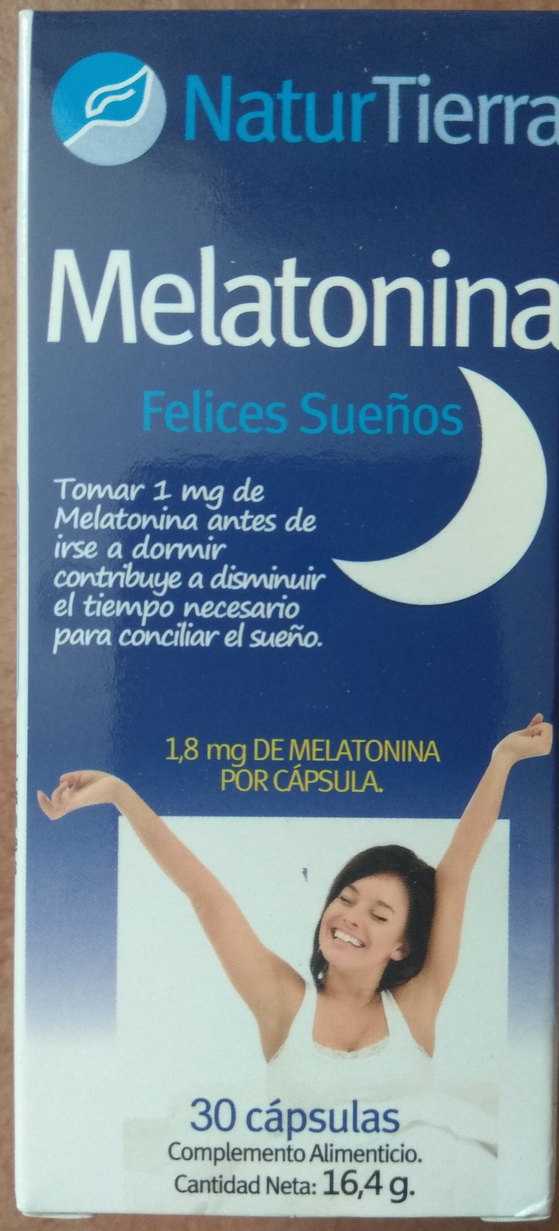 Melatonin - Product - es